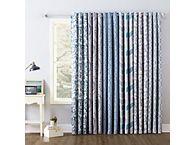 2pk Blackout Curtains
