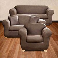 Homestyles by Sure Fit Stretch Slipcovers