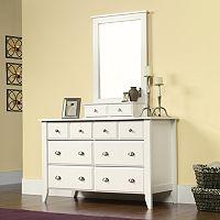 Sauder Shoal Creek Dresser Set