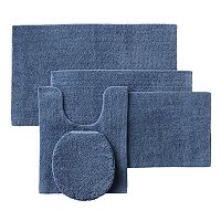 SONOMA Goods for Life™ Reversible Cotton Bath Rugs