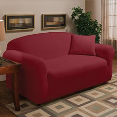 Madison Fleece Slipcover by