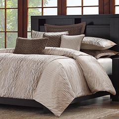 Metropolitan Home Eclipse Bedding Collection by