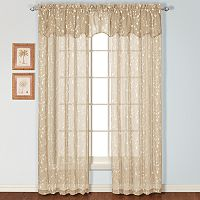 United Curtain Co. Savannah Window Treatments
