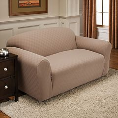Newport Stretch Slipcovers by
