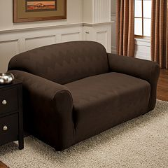 Optics Stretch Slipcovers by