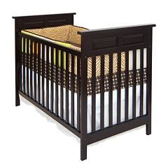 Child Craft Logan 3-in-1 Crib Set by