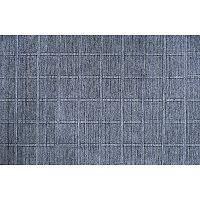 Momeni Gramercy Windowpane Check Rug