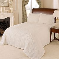 Channel Chenille Bedspread Coordinates