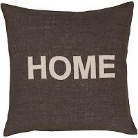 Artisan Weaver Henderson Decorative Pillow