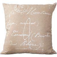 Artisan Weaver Val Decorative Pillow