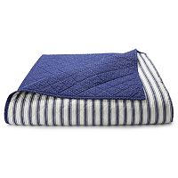 Chaps Home Cape Cod Reversible Coverlet Collection