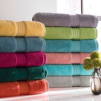 Kassatex Kassadesign Solid Bath Towels