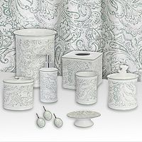 Jennifer Adams Beaumont Bathroom Accessories Collection