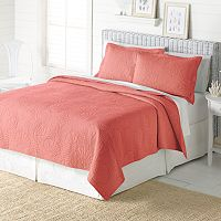 Home Classics® Anna Coastal Quilt Collection
