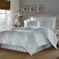 Stone Cottage Valencia Reversible Bedding Collection