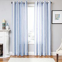 Softline Baltimore Sheer Curtain