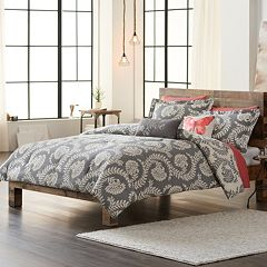 Click here to buy SONOMA Goods for Life Pembrook Bedding Collection.