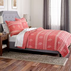 SONOMA Goods for Life Pembrook Coverlet Collection by