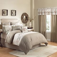 Click here to buy Chapel Hill by Croscill Seashore Bedding Collection.