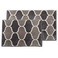 Maples Rugs Reece Trellis Bath Rug