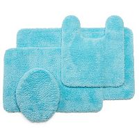 Maples Jaicee Solid Bath Rug