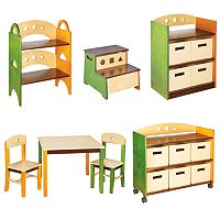 Guidecraft See & Store Furniture Collection