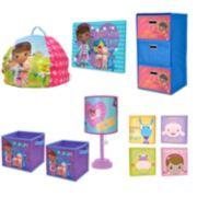 Disney's Doc McStuffins Kids Bedroom Collection
