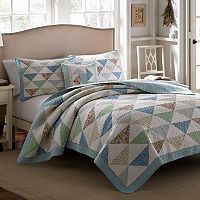 Laura Ashley Lifestyles Theodora Quilt Collection