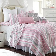 Daniella Reversible Quilt Collection by