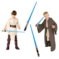 Star Wars Build a Costume Collection
