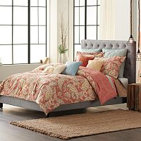SONOMA Goods for Life™ Melrose 3-pc. Reversible Duvet Cover Collection