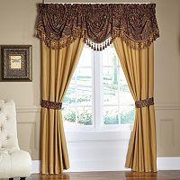 Estate by Croscill Regalia Window Treatments