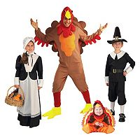 Thanksgiving Costume Collection
