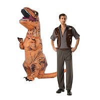 Jurassic World Costume Collection