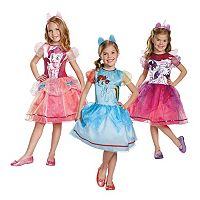 My Little Pony Costume Collection
