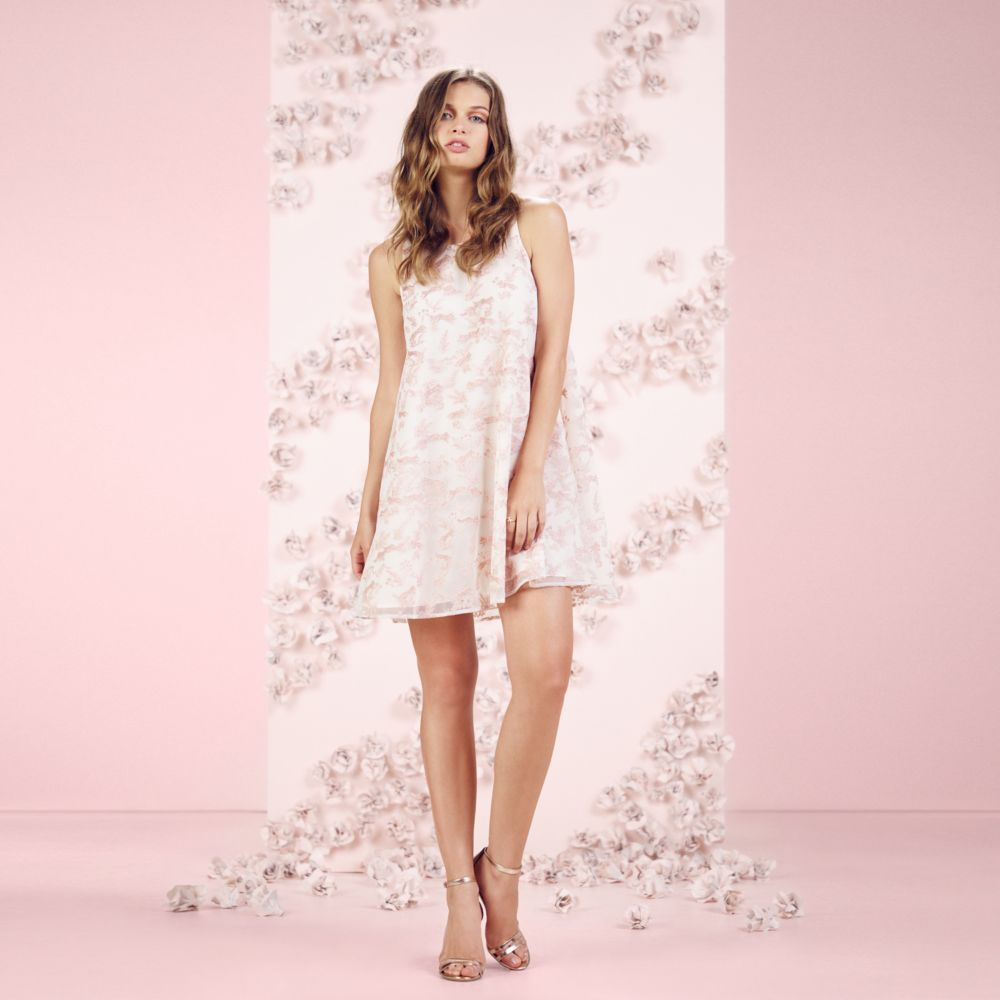 LC Lauren Conrad Runway Collection Look 31