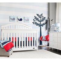 COCALO Connor Nursery Coordinates