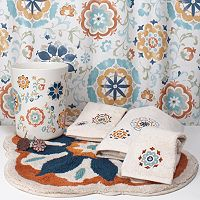 Saturday Knight, Ltd. Renee Shower Curtain Collection