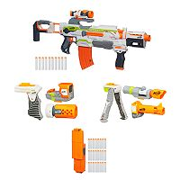 Nerf Modulus Collection