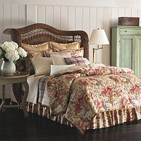 Chaps Garden Cove Comforter Collection