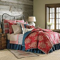 Chaps Telluride Coverlet Collection