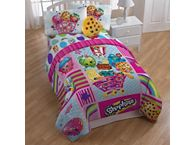 Shopkins Bedding