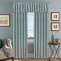 Colordrift Inner Circle Window Treatments