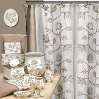 Popular Bath Maddie Shower Curtain Collection