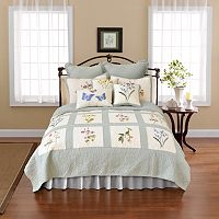 Always Home Josephine Quilt Collection