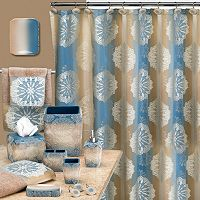 Popular Bath Fallon Shower Curtain Collection