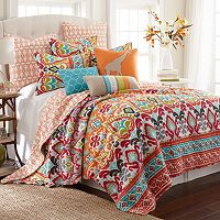 Levtex Taryn Quilt Collection