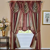 Ombre Window Treatments