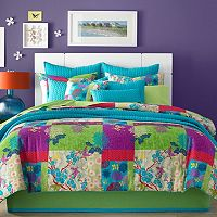 37 West Yvonne Comforter Collection