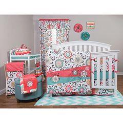 Waverly Baby Pom Pom Nursery Coordinates by Trend Lab